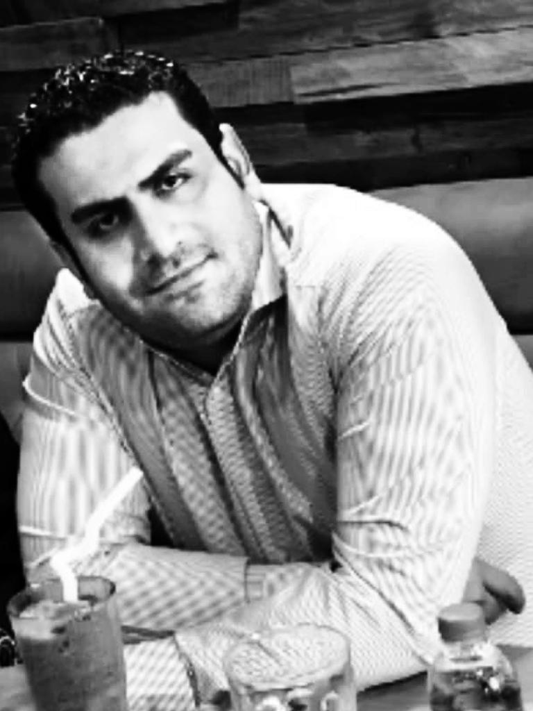 Arash fathi